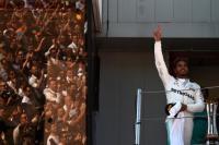 Hamilton: Gelar Juara Kelima Adalah Tujuan Akhir Saya!