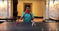 Berkat ARKit, Street Fighter II Muncul Jadi Game AR