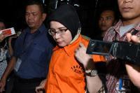 Dari Akil Mochtar hingga Hakim PN Tangerang, Ini Deretan 'Wakil Tuhan' yang Diciduk KPK