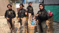 Polisi Grebek Rumah Produksi Miras di Tangerang