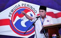 Effendi Syahputra: Pemuda Perindo adalah Jalan Baru untuk Masyarakat