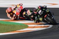 Zarco Buka Peluang Satu Tim dengan Marquez di Repsol Honda