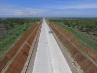 Banyak Tol Belum Miliki Sertifikat, Kementerian ATR Siap Lakukan Percepatan