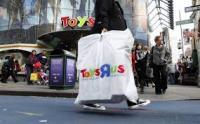 2 Kali Bawa Perusahaan IPO, David Allen Berakhir di Toys R Us