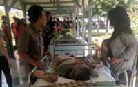 Imbas Ambruknya Atap Paviliun 7 RSAL Surabaya, Empat Pasien Terluka