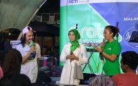 Kisah Perjuangan Nowella di Indonesian Idol dari Audisi hingga Juara