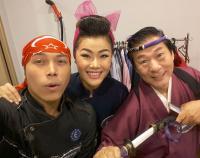 Chef Muto Ungkapkan Kesedihan Ditinggal Sosok Chef Harada