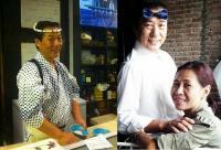 Ternyata, Chef Harada sudah Puluhan Tahun Menjadi Mualaf