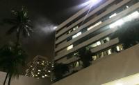 Asap Mengepul di Lantai 4 Gedung Nusantara III, Ini Penjelasan Ketua DPR