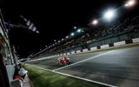 Dovizioso Komentari Aksi Nekat Marquez di MotoGP 2018 Qatar