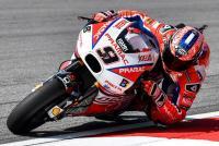 Petrucci Girang Bisa Tampil Impresif di MotoGP Qatar 2018