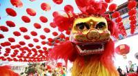 Festival Imlek Banyuwangi Diikuti Belasan Klenteng Jawa-Bali
