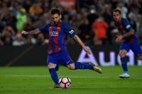 Barcelona Tundukkan Athletic Bilbao 2 Gol Tanpa Balas di Camp Nou