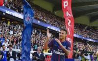 Teman Dekat Sebut Neymar Mungkin Tinggalkan PSG