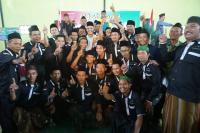 Ulama Kendal Deklarasi Kiai Gayeng Dukung Ganjar-Yasin di Pilkada Jateng