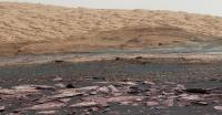 Mikroba di Mars Berbahaya bagi Astronot NASA?