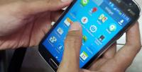 Sejumlah SMA di Sulsel Laksanakan USBN Menggunakan Android