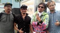 Lama Vakum, Band Radja Kembali Eksis Lewat Malaikat Cinta