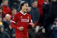 Bek Liverpool Gentar Hadapi Manchester City di Perempatfinal Liga Champions 2017-2018