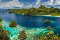 Generasi Millenial Kian Melek Akan Indahnya Alam Indonesia