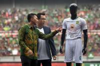 Otavio Dutra Optimis Persebaya Finis 5 Besar di Liga 1 2018