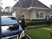 Rumah Calon Wali Kota Malang Ya'qud Ananda Gudban Ikut Digeledah KPK