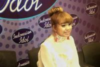 Tereliminasi dari Indonesian Idol, Ghea Indrawari Sudah Dapat Firasat
