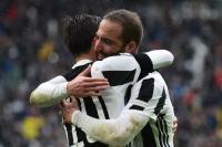 Faktor yang Buat Juventus Dapat Singkirkan Madrid di Perempatfinal Liga Champions