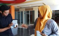 Heboh, Nasabah Bank Diduga Tarik Duit Palsu dari ATM BRI
