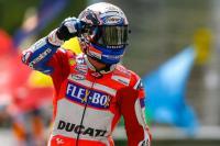Ciabatti Terkesan dengan Perjuangan Dovizioso di Ducati