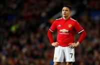 Performa Alexis Sanchez di Manchester United seperti Di Maria
