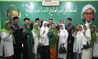 Ulama dan Muslimat NU Solid Dukung Khofifah