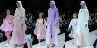 Terlihat Manja dan Cheerfull dengan Looks Pastel Feminin
