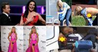 Momen Busana Melorot 5 Selebriti Dunia yang Tertangkap Kamera Paparazi