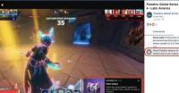 Main Game PC Sambil Live Streaming via Facebook