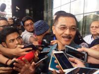 Mantan Mendagri Gamawan Fauzi Diperiksa KPK Terkait E-KTP