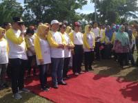 Menteri Yohana: Putuskan Mata Rantai Kekerasan terhadap Anak dan Perempuan!