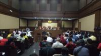 Setnov Ogah Beberkan Catatan di Buku Hitamnya ke Majelis Hakim