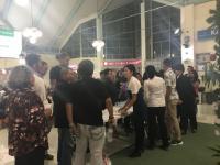 Bandara Sam Ratulangi Manado Sempat Lumpuh Empat Jam karena Kerusakan Listrik
