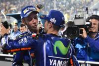 Vinales Girang dengan Performa Motornya meski Berpisah Jalan dari Rossi