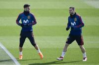 Asensio Bahagia Perkuat Spanyol saat Hadapi Jerman dan Argentina