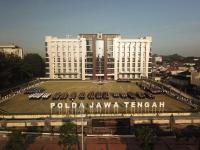 Besok Kapolri Resmikan Gedung Baru Polda Jateng