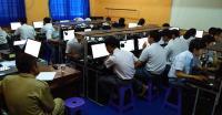 136 SMP di Bekasi Belum Mampu Laksanakan UNBK