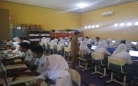 Sudah Simulasi UNBK 3 Kali, Sekolah di Aceh Tengah Masih Terkendala Internet