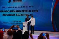 Mudah Bagi Perindo Sulut untuk Menangkan Jokowi di Pilres 2019