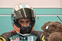 Syahrin Akui Senang dengan Hasil Positif di MotoGP Qatar 2018
