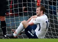 2 Alasan Madrid Tak Jadi Beli Harry Kane