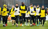 Usain Bolt Kembali Gabung Sesi Latihan Dortmund