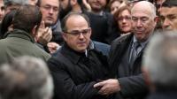 Spanyol Tahan Lima Pimpinan Separatis Catalunya
