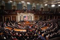 Kongres AS Setujui Anggaran Rp17,9 Triliun